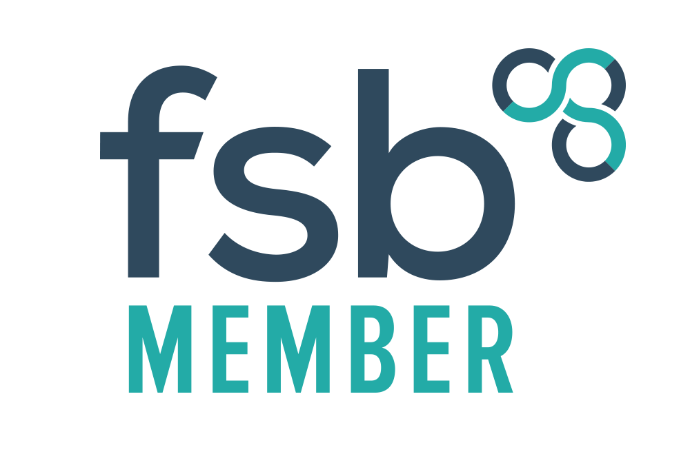 federation of small businesses member badge