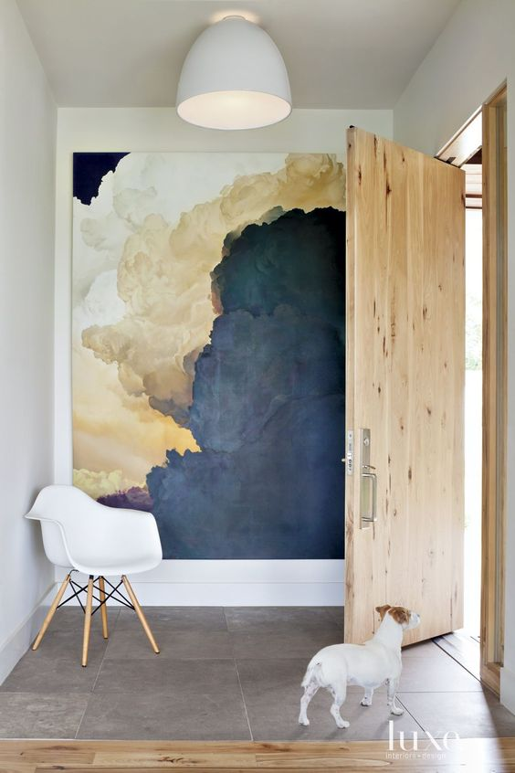choosing art for your home