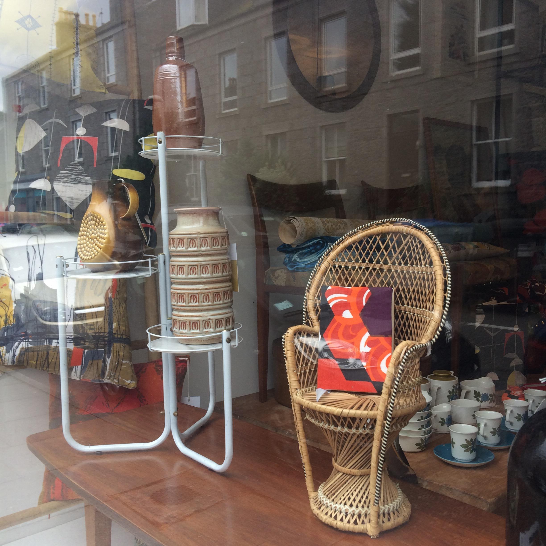 Hume vintage Aberdeen