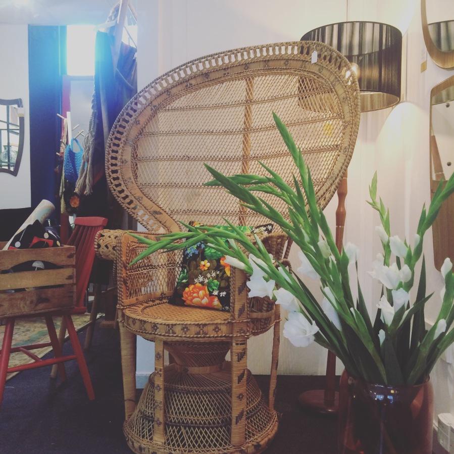 Nina's Apartment blog