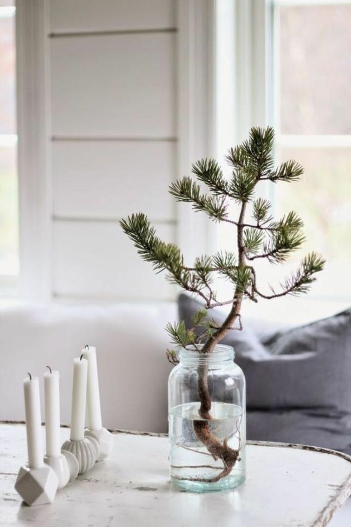 kreative-Weihnachtsdeko-Ideen-Weihnachtsbaum-basteln