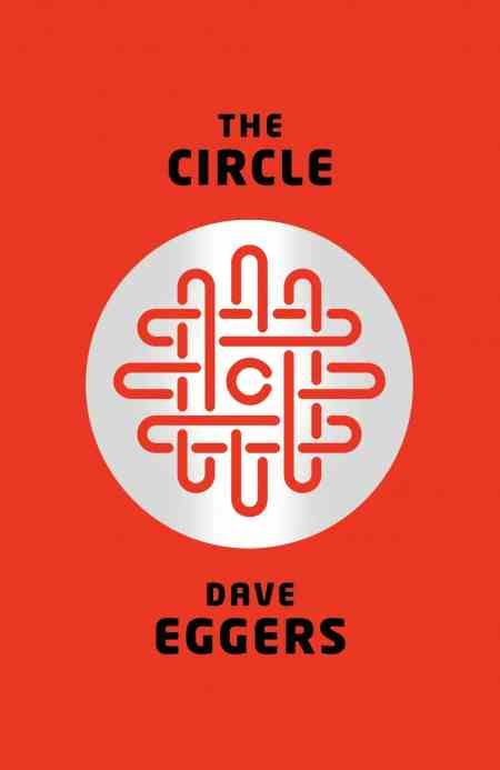 book recommendations. the circle dave eggers