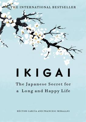 finding my ikigai