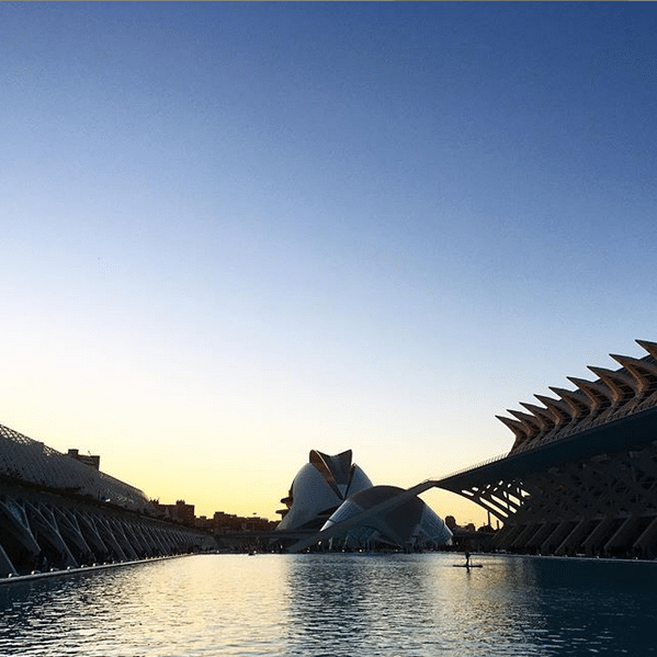 moving to valencia, spain