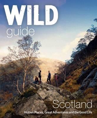 Wild Scotland guide