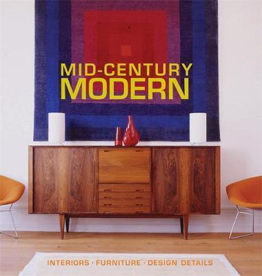 MIDCENTURY MODERN BOOK