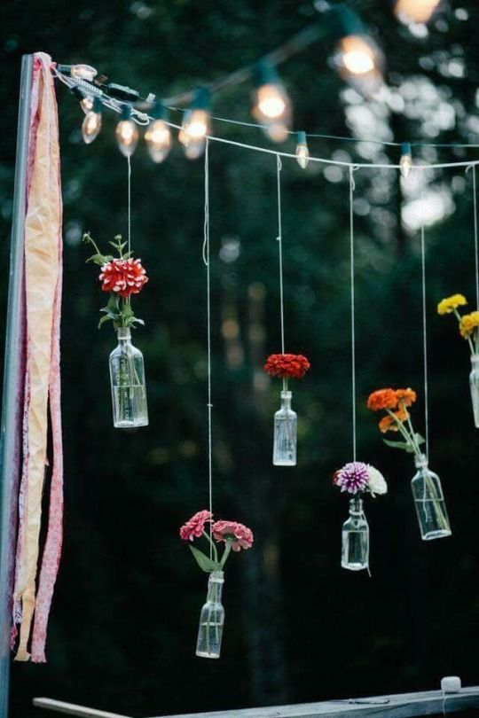 most beautiful garden party ideas