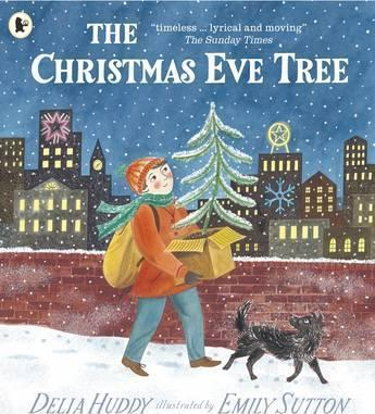 The perfect Christmas book