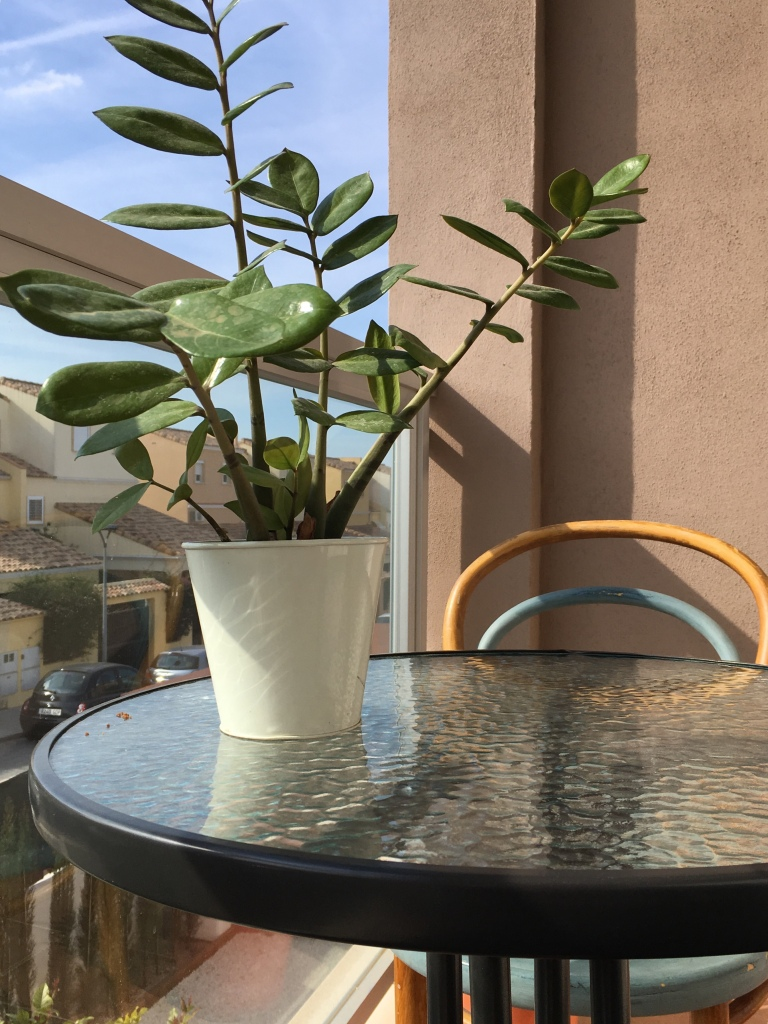 balcony ideas