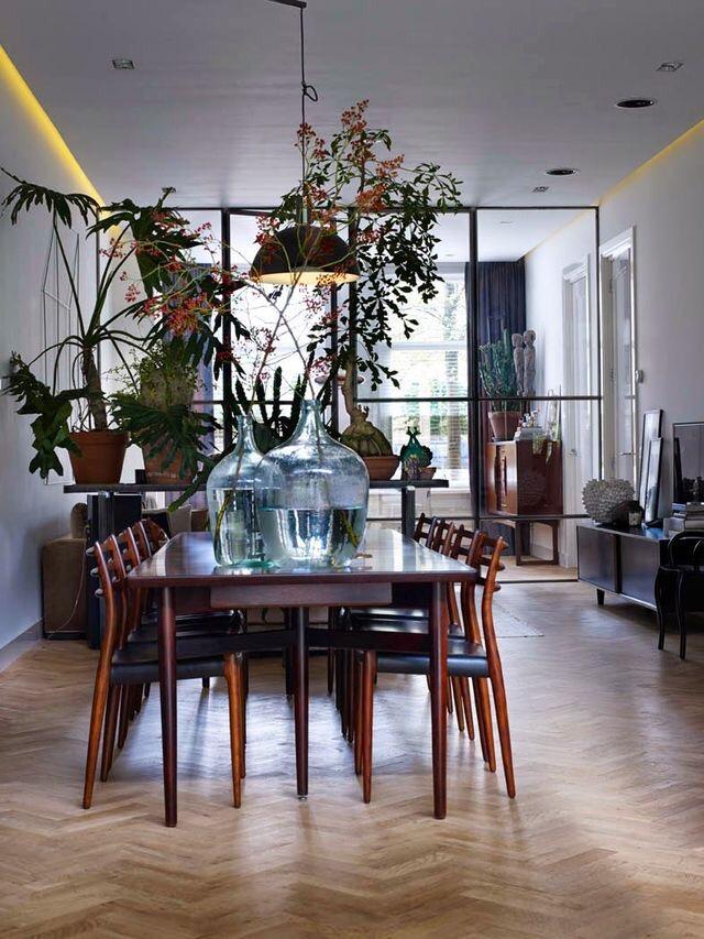 boho interior design
