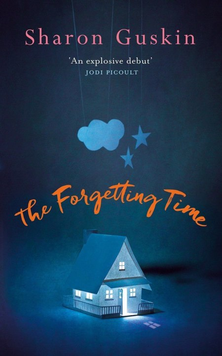 book recommendations. the forgetting time sharon guskin