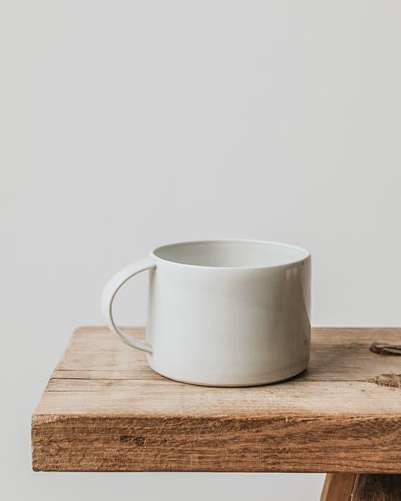 ceramic mug etsy