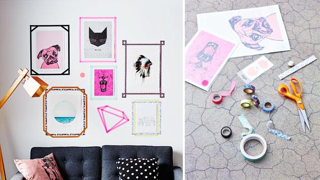 mural-de-quadros-emoldurados-com-washi-tape.jpg