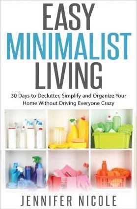 EASY MINIMALIST LIVING