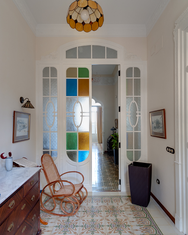 beautiful spanish home interiors