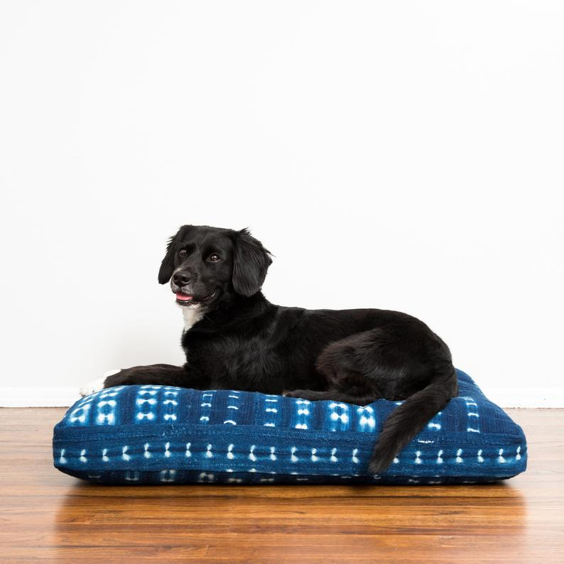 Stylish dog beds