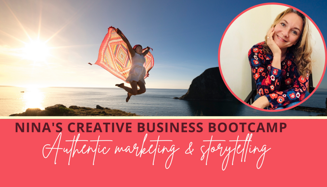 Creative Business support uk