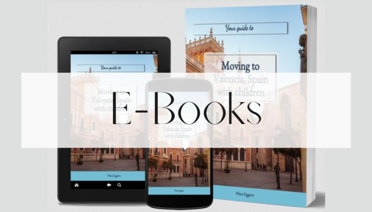 e-books spain